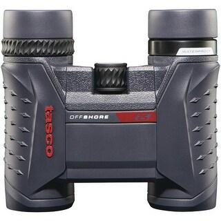 Tasco 200125 10 x 25 mm Offshore Waterproof Folding Roof Binoculars