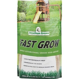 JONATHAN GREEN 7Lb Fast Grow Seed 10840 Unit: BAG