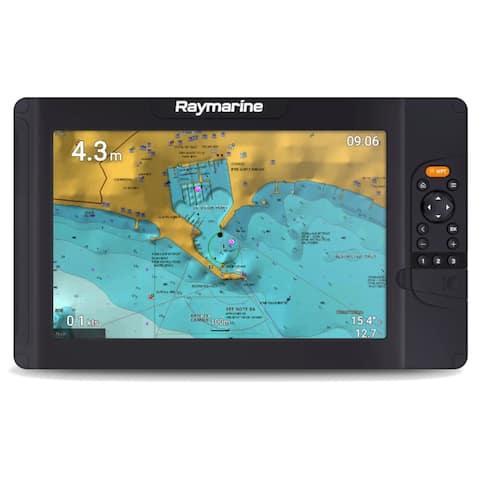 Raymarine Element 12 S MFD w/ LightHouse Sport OS & 12.0 Inch OB LCD- E70535