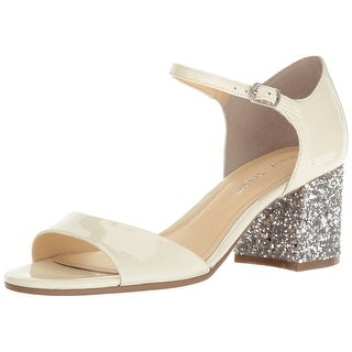 Ivanka Trump Womens Easta Open Toe Casual Ankle Strap Sandals (3 options available)