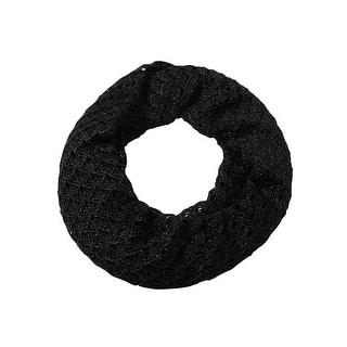 Lauren Ralph Lauren Women's Metallic Crochet Infinity Scarf|https://ak1.ostkcdn.com/images/products/is/images/direct/6b3f0e1168eb9de58945fdb17ee60ac5813d37cb/Lauren-Ralph-Lauren-Women%27s-Metallic-Crochet-Infinity-Scarf.jpg?impolicy=medium