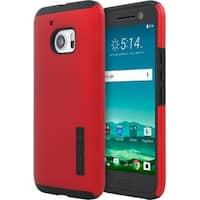 Incipio DualPro Case for HTC 10 - Red/Black