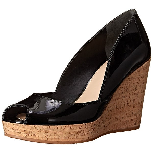 Via Spiga Women's Stam Wedge Pump - 9