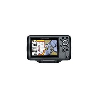 Humminbird Helix 5 G2 Chirp Sonar/GPS Combo Fishfinder w/ DualBeam PLUS 410210-1