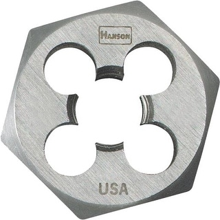 Irwin 4Mm-.70 Hex Die 9717 Unit: EACH