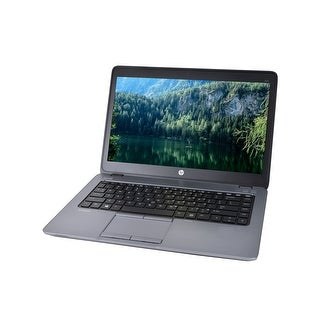 "HP EliteBook 840 G2 Core i5-5200U 2.2GHz 8GB RAM 240GB SSD 14"" Win 10 Home Laptop (Refurbished)"
