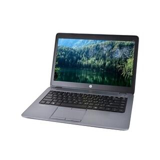 """HP EliteBook 840 G2 Intel Core i5-5300U 2.3GHz 8GB RAM 500GB HDD 14"""" Win 10 Pro Laptop (Refurbished B Grade)"""