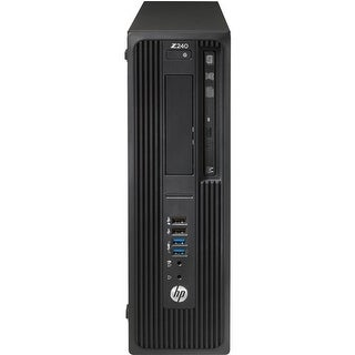 HP Z240 Workstation L9K12UT#ABA Workstation PC