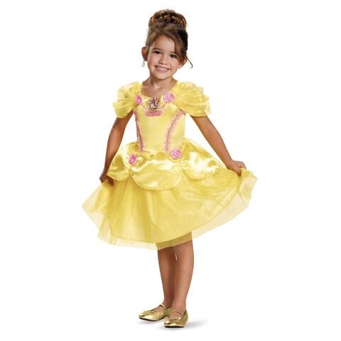 Belle Classic Toddler Costume