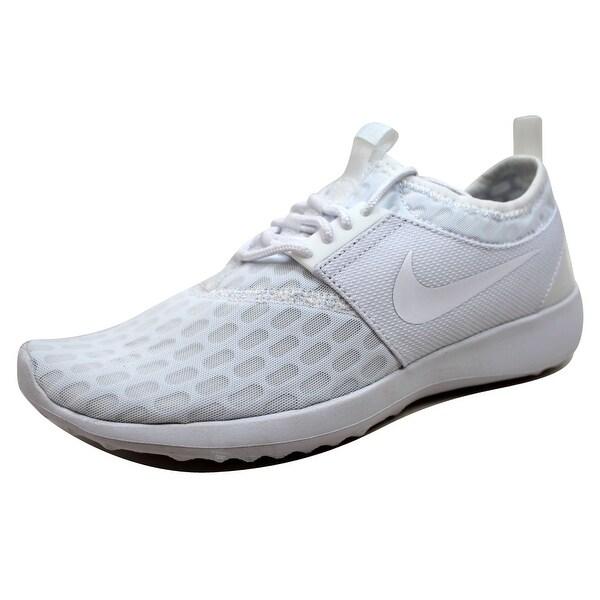 Nike Women's Juvenate White/White 724979-103 Size 8