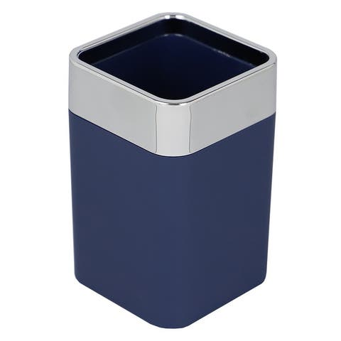 Home Basics Skylar 10 oz. ABS Plastic Tumbler