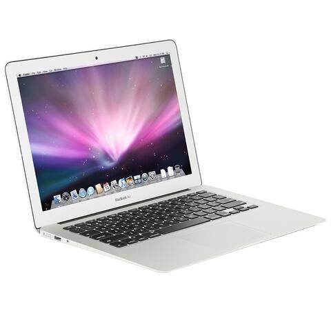 Apple MacBook Air MD760LL/A 1466 i5 4GB 128GB SSD Refurbished