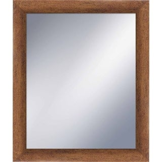 PTM Images 5-1246 25-1/2 Inch x 21-1/2 Inch Rectangular Framed Mirror - N/A