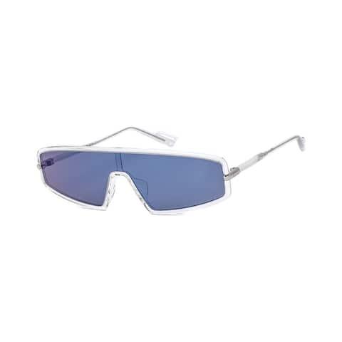 Dior Unisex Diormercure 99Mm Sunglasses - NoSize