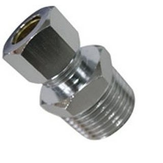 Mintcraft PMB-260LFB Water Supply Connectors