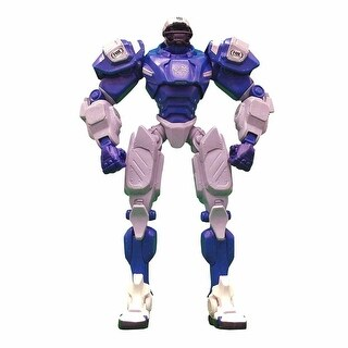 "NFL Detroit Lions 10"" Cleatus Fox Robot Action Figure - multi"