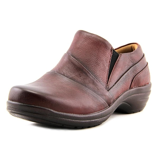 Comfortiva Sebring W Round Toe Leather Loafer