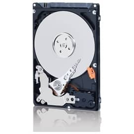 Western Digital HDD WD5000LUCT 2.5inch 500GB SATA 3GB/s Internal AV Hard Drive 5400RPM 16MB Bare Drive