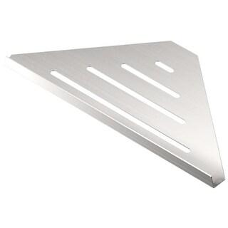 """Gatco 1464 Elegant 13"""" Corner Shower Shelf"""