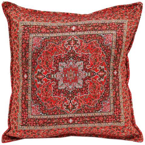 Moroccan Sultan Decorative Throw Pillow