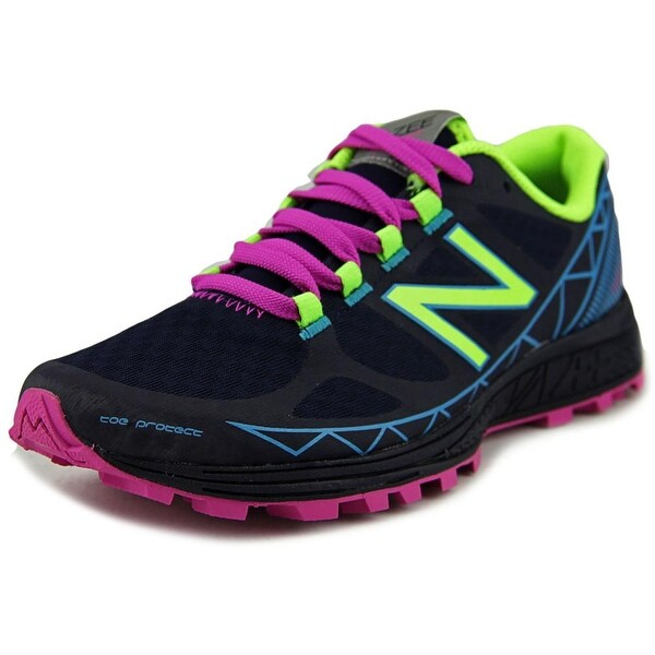 New Balance WTSU D Round Toe Synthetic Trail Running