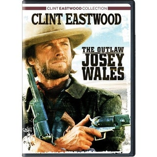 Clint Eastwood - Outlaw Josey Wales, the [DVD]