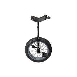 Sun Bicycles Unicycle Sun 20X4-1/4 Xl 10 Flat-Blk