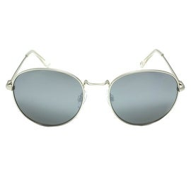 Black Shades New In Style Silver Frame Classy Look On Sale