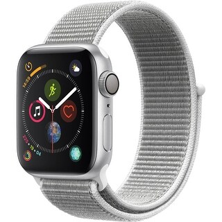 Apple Watch Series 4 (GPS Only, 40mm)