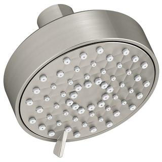 Kohler K-72418-G  Awaken 1.75 GPM Multi Function Shower Head with MasterClean Sprayface Technology