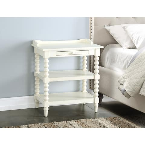 Addison Retro Nightstand by Greyson Living