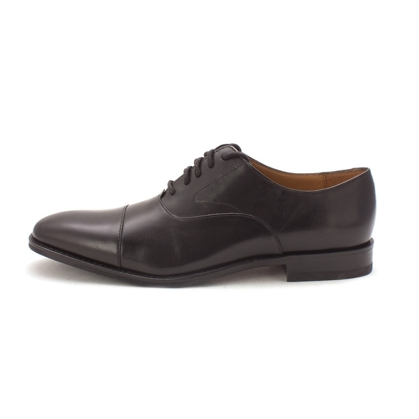 Cole Haan Mens Cyranosam Lace Up Dress Oxfords - 8.5
