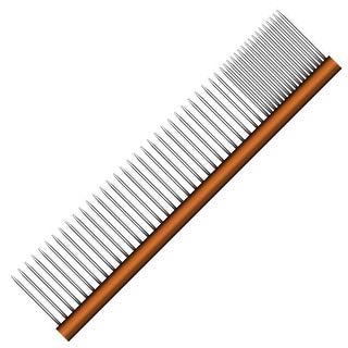 """8"""" Professional Pet Comb"""