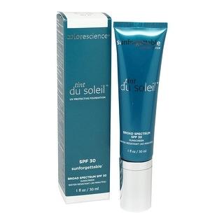 Colorescience Tint du Soleil SPF 30 UV Protective Foundation, Medium, 1 fl. oz.