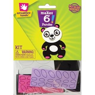 Foam Kit - Makes 6-Panda