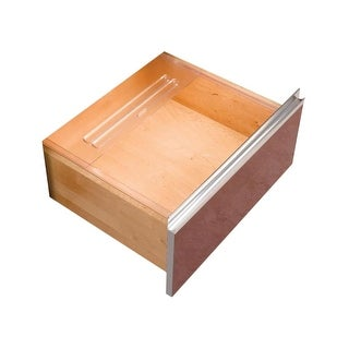 """Rev-A-Shelf BDC24 BDC Series 20"""" Wide Bread Drawer Cover Kit"""