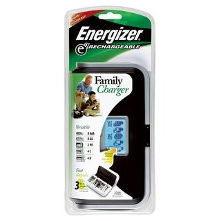 Ultimate Family Battery Power Station