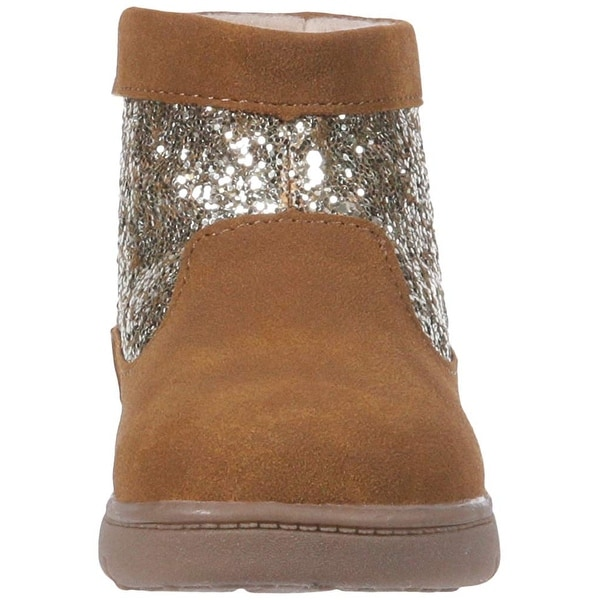 Carters Kids Every Step Ayame-p Baby Girls Walking Fashion Boot Carter/'s Kids Every Step Ayame-p Baby Girl/'s Walking Fashion Boot Carter/'s Every Step