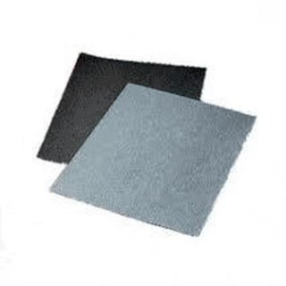 "3M 27852 320-Grit Silicon Carbide Paper Sheet, 9""x11"""