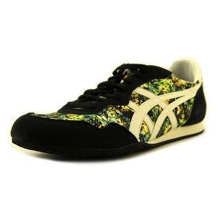 Onitsuka Tiger by Asics Serrano Round Toe Suede Sneakers