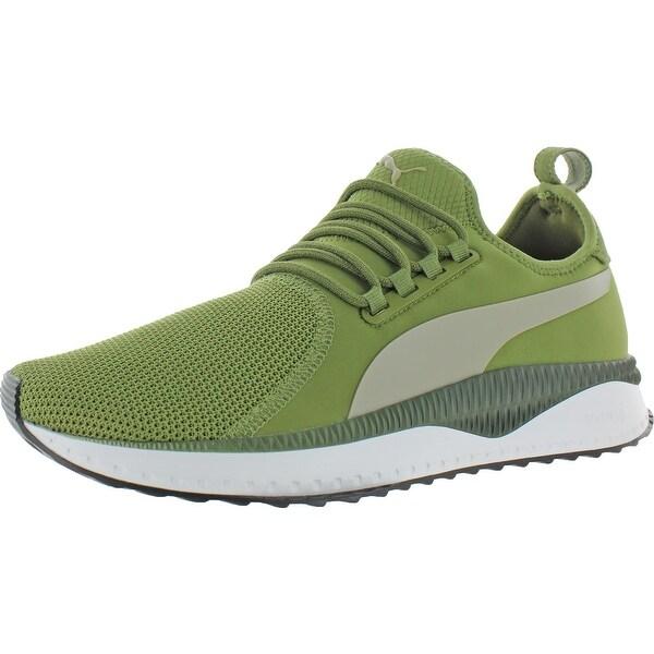 Shop Puma Mens TSUGI Apex Running Shoes