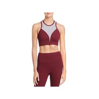 Onzie Womens Sports Bra Running Fitness - S/M