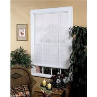 Lewis Hyman 36X72 Wht Roll-Up Blind 0320136 Unit: EACH