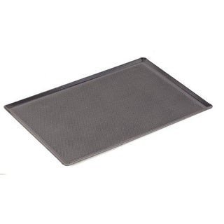 Perforated Baking Sheet Silicone Coated
