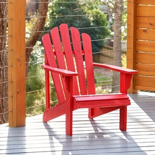 Link to Westport II Adirondack Chair with HYDRO-TEX finish Similar Items in Outdoor Sofas, Chairs & Sectionals
