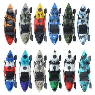 Link to OC Paddle Ocean Fishing Kayak Similar Items in Boats & Kayaks