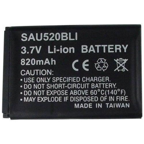Samsung U520 Li-Ion Standard Battery (Bulk Packaging)