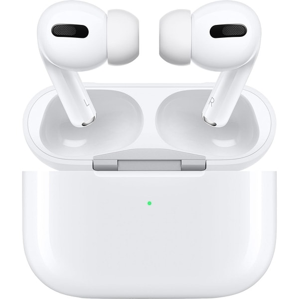 Apple AirPods Pro. Opens flyout.