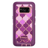 OtterBox Defender Series Case For Samsung Galaxy S8 - Arabesque