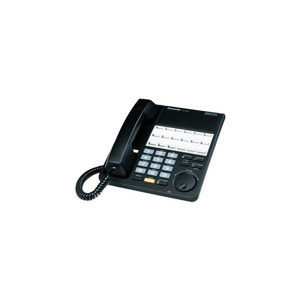 Refurbished Panasonic KX-T7420B-R Digital 12-Line Speakerphone